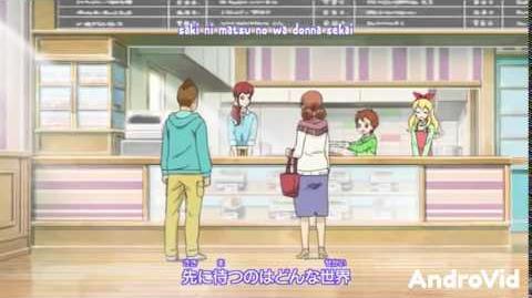 Aikatsu! Opening 3 HD