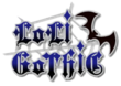Loli gothic logo