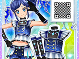 Navy Universe Coord