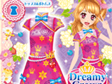 Dreamy China Coord