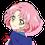 Sakura Kitaoji Userbox Picture New