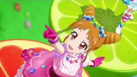 Aikatsu! - Angel Snow PowaPuri HD