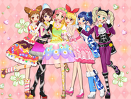 Aikatsu! version.4
