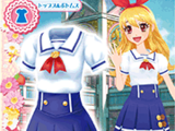 Starlight School/Summer Uniform