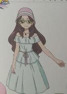 Miyabi profile 1