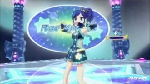 Aikatsu! - Kiriya Aoi - Futuring Girl (episode 7)