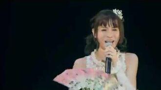 Aikatsu Light pink day tripper - live