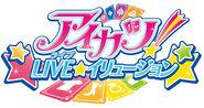Aikatsu live logo