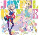 "TV Anime/Data Carddass ""Aikatsu!"" Trzeci Sezon Insert Song Mini Album 1 - Radosny taniec"