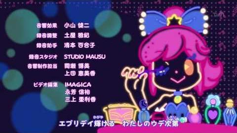 Original Star☆彡/Video gallery