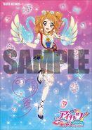 AkariGen BDBOX1 TowerRecEd B2 Poster