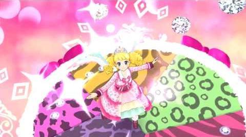【720p】アイカツ!-アニマルトレンドコレクション2-AIKATSU MODE