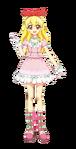Ichigoangelysugarsweetcupcake