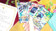 Aikatsu! - 35 2 gift2