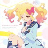 Aikatsu Stars! Soundtrack CD