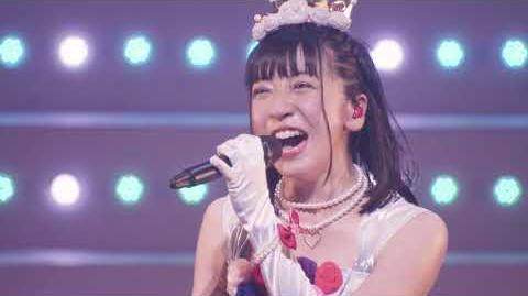 START DASH SENSATION - AIKATSU! Music Festa 2017