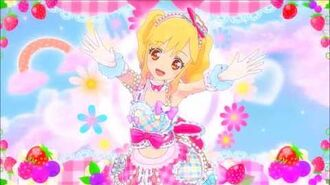 (HD) Aikatsu Stars - Episode 59 - Yume - STARDOM!