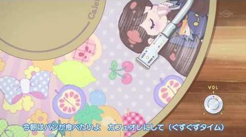 Aikatsu! (アイカツ!) ED 「カレンダーガール」