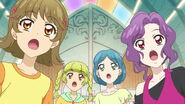 Aikatsu Episode 96 Scrren Shoot 07