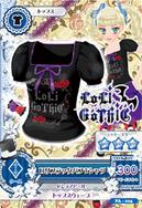 Loli Black-Purple Coord 1