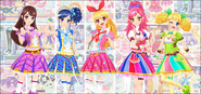 Aikatsu-Data-Carddass-game-girls-popular-japan
