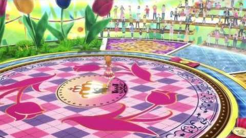 (HD)Aikatsu!-Akari-Blooming♡Blooming (Episode 123)