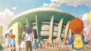 Stadium Aikatsu