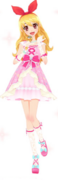 Sugar Ribbon Coord
