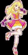 The rendered Star Sunshine Dress