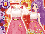 Moon French Coord