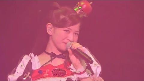 "Aikatsu Music festa 2016 Day 2 ""Queen Of Roses"""