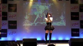 テレビアニメ「アイカツ!」挿入歌 「硝子ドール」 もえ
