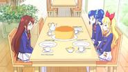 Aikatsu! - 35 4 cake