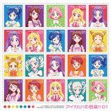 "TV Anime/Data Carddass ""Aikatsu!"" Original Soundtrack - Aikatsu! Music!! 01"