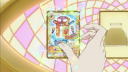 Aikatsu happyrainbow winter-ed1