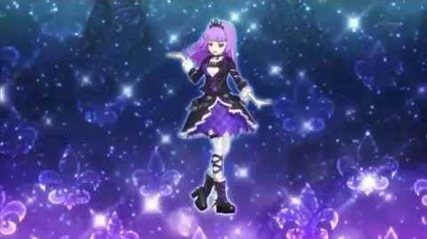 (HD)Aikatsu! Episode 166 - Sumire Hikami - Queen of Roses