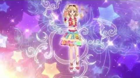 Aikatsu!- Mikuru- Adult Mode -Episode 84