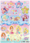 Aikatsu the targeted magical card