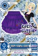 Loli Black-Purple Coord 2