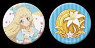 Hime badge