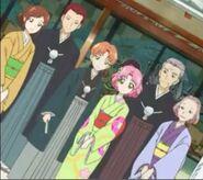 Kitaoji Family