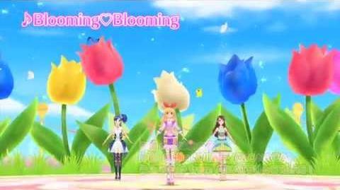 Blooming♡Blooming/Video Gallery