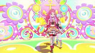 Aikatsu Stars! - Bon Bon Voyage! (Ep 55) HD 720p60