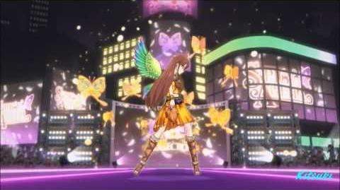 【HD】Aikatsu! - episode 57 - Ran - Trap of Love