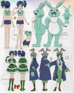 Aoi outfits 3