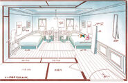 AkariSumireBedroom