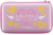 Angely 3DS Pouch back