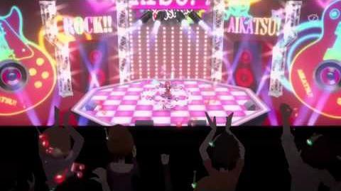 Aikatsu! SEASON 2 - Episode 1 - OTOSHIRO SEIRA - Show!!!