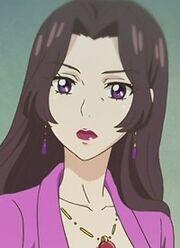 Anna Tachibana