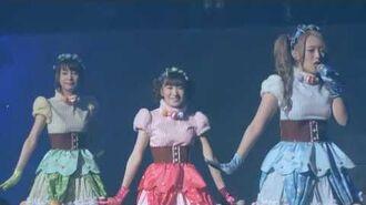 (HD)Aikatsu Music Festa-PowaPowaPurinrin-Angel Snow (Day1)